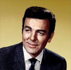 Mike Connors best known for his role on TV as Mannix was aka Touch Connors the Amalekite who attached Sephora and her sisters at Jethro's well.