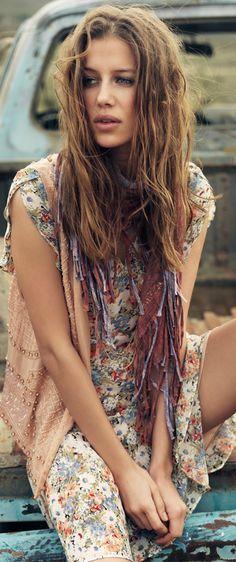 Hippie Bohéme Boho Style