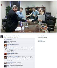 Real Estate on Fbook