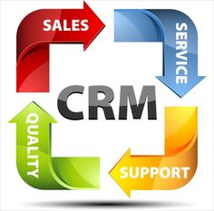 """CRM simply means """"Customer Relationship Management"""". A system that helps businesses keep track of their customers and seek more efficient ways to market them, in order to develop a stronger relationship with them. Customer Relationship Management, Relationship Manager, Relationships, Application Development, Software Development, Retail Technology, Technology Hacks, Entrepreneur, Microsoft Dynamics"""