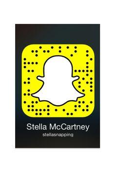 ステラ・マッカートニー、最新ショーの舞台裏をSnapchatで公開 | Fashionsnap.com