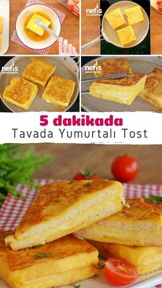 French Toast, Food And Drink, Yummy Food, Favorite Recipes, Dinner, Cooking, Breakfast, Healthy, Ethnic Recipes