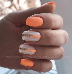 Bright Summer Acrylic Nails, Best Acrylic Nails, Acrylic Nail Designs, Nail Art Designs, Acrylic Art, New Nail Art Design, Nails Design, Nail Manicure, Diy Nails