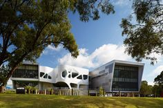 WA Institute of Sport: setting the new benchmark