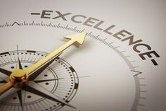 Winners: Want Excellence? Learn to take Ownership.