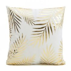 Kingla Home Flannel Throw Pillow Cover Euro Shams Pillow Covers Golden Tree Leaves Decorative Sofa Cushion Covers Cushion Cover Pattern, Sofa Cushion Covers, Cushions On Sofa, Pillow Covers, Pillow Inserts, Decorative Pillow Cases, Throw Pillow Cases, Pillow Set, Cushion Pillow