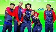 Team Usa Basketball, Miami Heat Basketball, Olympic Basketball, Olympic Team, Nba West, Warriors Stephen Curry, Usa Olympics, Kevin Durant, Olympians