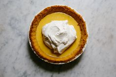 How to Make the Best Key Lime Pie