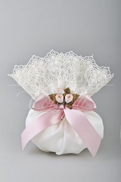 Μπομπονιέρες Γάμου   VOURLOS CONFETTI   Γάμος & Βάπτιση   Μπομπονιέρες - Προσκλητήρια - Κουφέτα Wedding Favors- Bonboniere