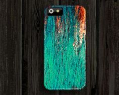 personalized IPhone 5 case,green wood IPhone case,unique iPhone 5s case,IPhone 5c case,wood,IPhone 4 case,IPhone 4s case