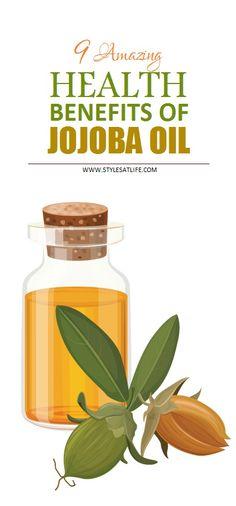 Top 9 Health Benefits of Jojoba Oil