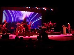 KINKY - Coqueta - Cornman - I Feel Love - In Los Angeles 2014 at The Greek Theater - YouTube