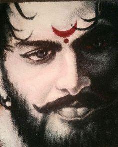 Chatrapati shivaji rangoli art by kartik khadatkar . Full Hd Wallpaper Android, Hd Wallpapers For Laptop, Download Wallpaper Hd, Hd Wallpapers 1080p, Laptop Wallpaper, Colorful Drawings, Art Drawings, Shivaji Maharaj Painting, King Of India