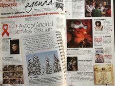 One of my favorite columns, ever: Tabu Agenda. December 2008-January 2009 issue. Tabu.