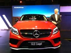 Mercedes Benz GLE 450 AMG Coupe Launched At Rs 864 Lakh Auto News Automatic