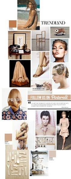 Curating the Curated: Sand