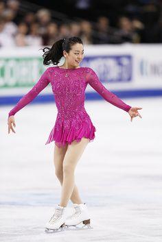 浅田真央は9位発進。女子日本勢がフリーで挽回するために必要なこと 集英社のスポーツ総合雑誌 スポルティーバ 公式サイト web Sportiva Other