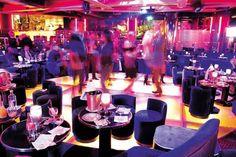 Dance all night at Jimmy'z in Monte Carlo #KSadventure #KendraScott