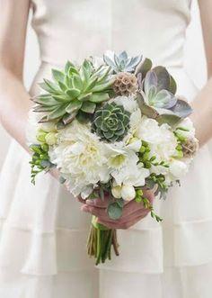 MyWeddingStyle: Bouquets