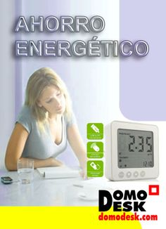 Consumo Eléctrico http://www.domodesk.com/kit-hub-engage-consumos-electricos-via-web-monofasico