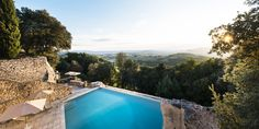 Borgo Pignano, Near Volterra, Tuscany, Italy Hotel Reviews | i-escape.com