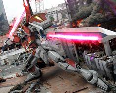 GUNDAM GUY: Awesome Gundam Digital Artworks [Updated 5/3/16]