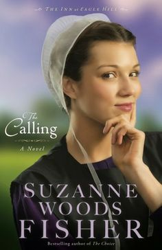 The Calling by Suzanne Woods Fisher: Book Review Plus iPad, Nook and Kindle GiVeAwAy! #win #giveaway #contest #books #review #kindle #nook #ipad