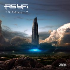 """Totality by Psy Fi - Perfectly suited for Spring, blossoming bass music producer Psy Fi delivers his debut full-length LP on Gravitas Recordings. Aptly dubbed, """"Totality"""" traverses a powerfully endearing and eventful journey through a lush and beautiful yet alien soundscape. #electronic #trap #beats #dance #dubstep #download for free on #bandcamp"""