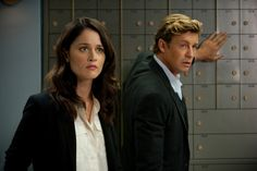 "Fall Premieres 2012 Photos: The Mentalist - ""Not One Red Cent"" on CBS.com"