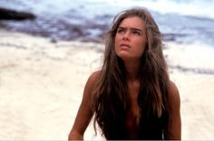 Brooke Shields in The Blue Lagoon