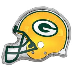 Are you ready for some football? Support your team with a Helmet Green Bay Packers Balloon. Green Bay Packers helmet balloon is great for tailgate parties. Green Bay Packers Helmet, Disney Sweaters, Mylar Balloons, Shirt Quilt, Coupon Organization, Boyfriend Tee, Mom Shirts, Football Helmets, Nfl