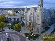 Creighton University Reviews - Omaha, NE Attractions - TripAdvisor
