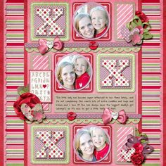 Sweet Shoppe Designs :: 1 Page Layout Templates :: Cindy's Layered Templates - Half Pack I Heart U 1 by Cindy Schneider Baby Scrapbook Pages, Scrapbook Templates, Wedding Scrapbook, Scrapbook Sketches, Scrapbook Page Layouts, Scrapbook Paper Crafts, Scrapbook Cards, Scrapbooking Ideas, Scrapbook Designs