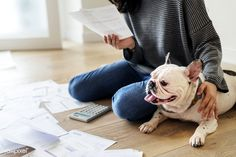 Debt Archives – The Money Manual Tax Day, Purple Balloons, New Mode, Dog Anxiety, Tax Deductions, Kids House, Dog Owners, Debt, The Fosters