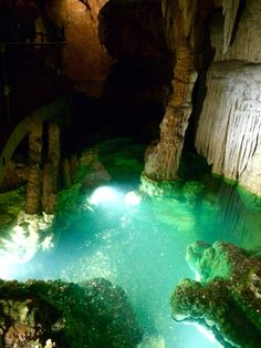 Luray Caverns  Copyright @ Kátia Alves