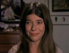 Sian Barbara Allen. Loved her as John Boy's love, Jenny, on The Waltons