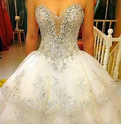 d776447ac6b World s Most Expensive Bridal Dresses  Price In Million Dollars  - B  amp  G