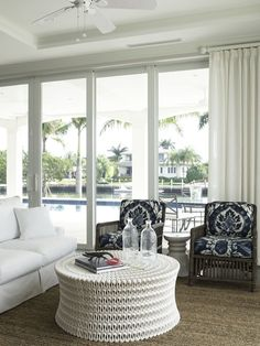 Florida: great room, sitting area  #DesignsByDiana #interiordesign #homedecor #home #design #art
