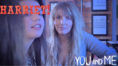 UK Singer-songwriter HARRIET! - You and Me [Official Music Video 2014]