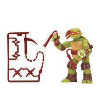 Teenage Mutant Ninja Turtles Basic Action Figure - Michelangelotoys r us $9.99 Fred Meyer $10.99