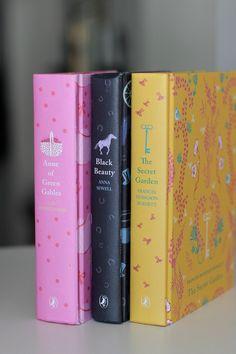 York Avenue: Puffin and Penguin Classics