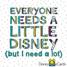 A LOT of Disney! In just 42 days I (Jolene) will be in Disney World for 3 days and then off on a 7 day Disney Cruise! Disney Nerd, Disney Girls, Disney Love, Disney Magic, Walt Disney World, Disney Stuff, Punk Disney, Disney Family, Disney And Dreamworks