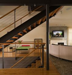 Image from http://www.icanluxury.com/wp-content/uploads/2015/10/staircase-railing-Living-Room-Contemporary-with-bamboo-floor-bamboo-flooring.jpg.
