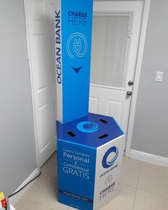 Getting ready to deliver some of these babies today!#gokarton #cardboardreinvented #chargingstation #chargers #charger #charge #lowbattery #cardboard #miami #nyc #austin #poweredbypaper #display #cardboarddisplay #tradeshow #events #technology #cellphone #cool #branding #logo #store #lobby #lovemyjob