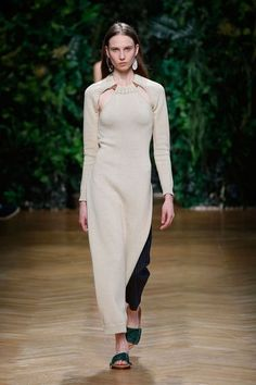 Erika Cavallini: Fashion Week Mailand 2015
