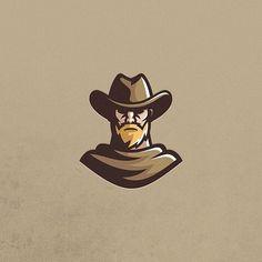 Cowboy Mark by Bowo Arie