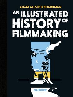An essential read for any film lover, this beautifully illustrated volume explores the tradition of filmmaking that stretches from today's blockbusters back to its roots in prehistory. Emerging talent Adam Allsuch Boardman guides the reader on an epic filmmaking journey that covers cameras, directors and stars through the ages. Landmark films and innovations in technology and composition are presented with endearing, stylized illustration in a celebration of cinema's profound impact on ...