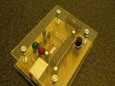 Arma tu propio programador de PIC Los PICs son microcontroladores que permiten controlar algún dispositivo. Estos microcontroladores tienen la característica de que se los puede programar para así poder utilizarlo de distintas maneras. Otra caracter�