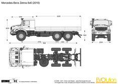 Mercedes-Benz Zetros 6x6 Phone Wallpaper Images, Mini Trucks, Truck Design, 4x4, Mercedes Benz, Campers, Tobias, Drawing, Concept