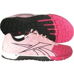I want these very badly, but my size has been out of stock since before Christmas.  :-(  Best Crossfit shoes ever!!!